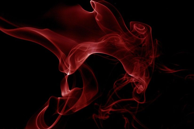 Related Searches For Red And Black Smoke Background