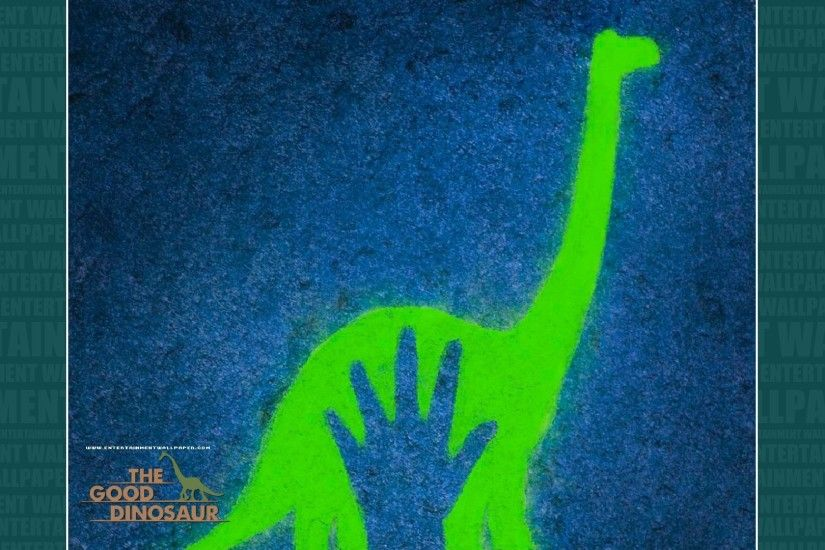 The Good Dinosaur Wallpaper - Original size, download now.