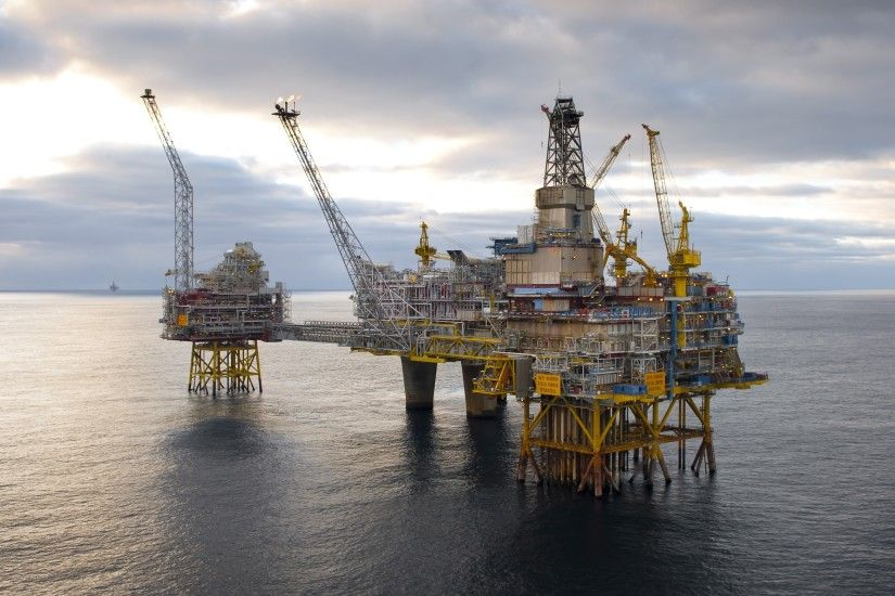 We recruit for Offshore Rigs and Platforms
