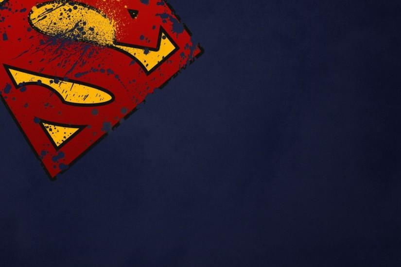 Superman Logo Wallpapers - Full HD wallpaper search