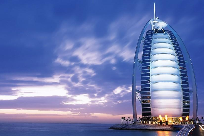 Burj Al Arab Full HD Wallpapers 1080p