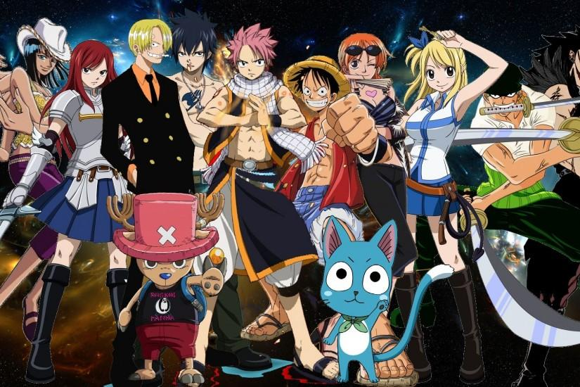 full size fairy tail wallpaper 1920x1080 for tablet