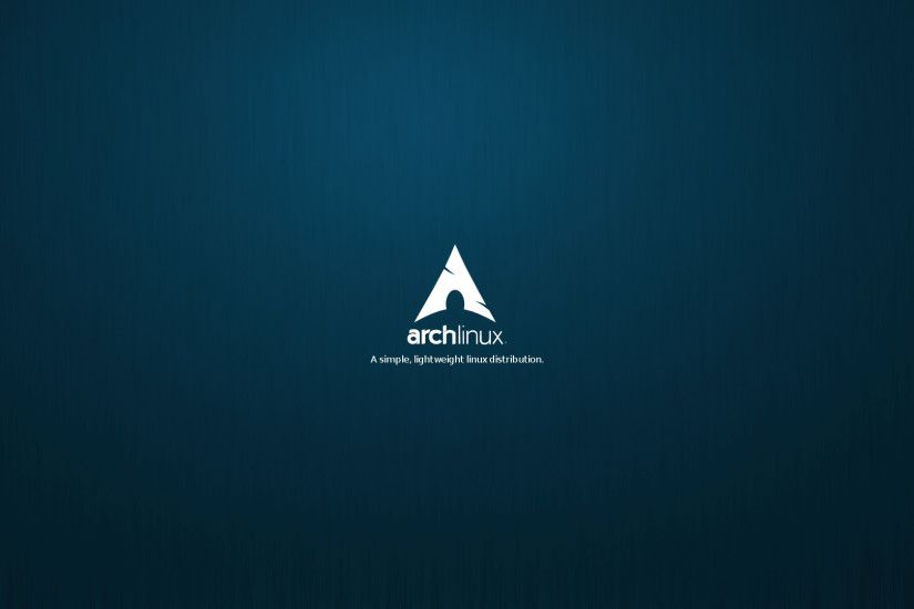 Arch Linux Wallpaper 1920x1080 Download Asus Hd
