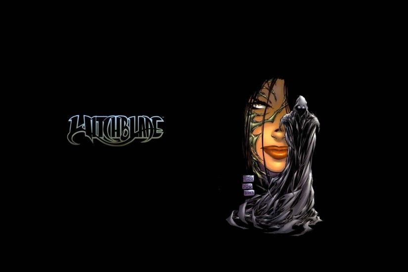 Witchblade Computer Wallpapers Desktop Backgrounds