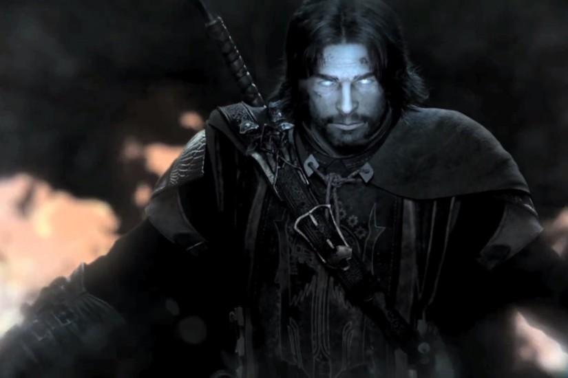 Shadow Of Mordor Talion Wallpaper