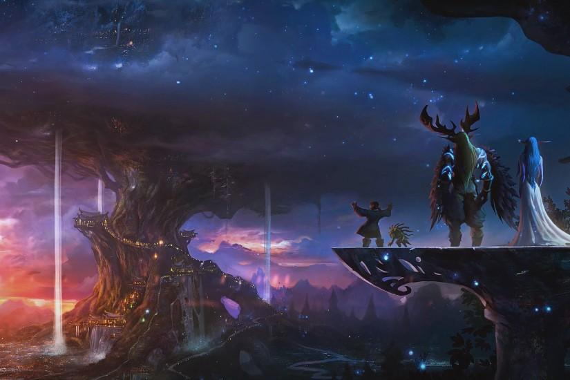 free wow wallpaper 1920x1080 for ipad 2
