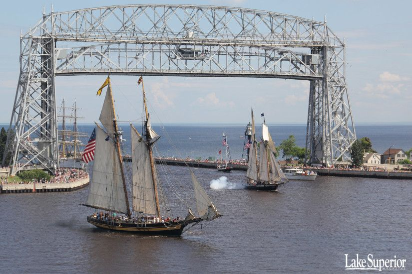 Tall Ships Duluth Wallpaper. Download. ×. Expand. Lake Superior Shore  Wallpaper