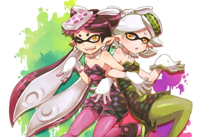 splatoon wallpaper 1920x1080 for phones