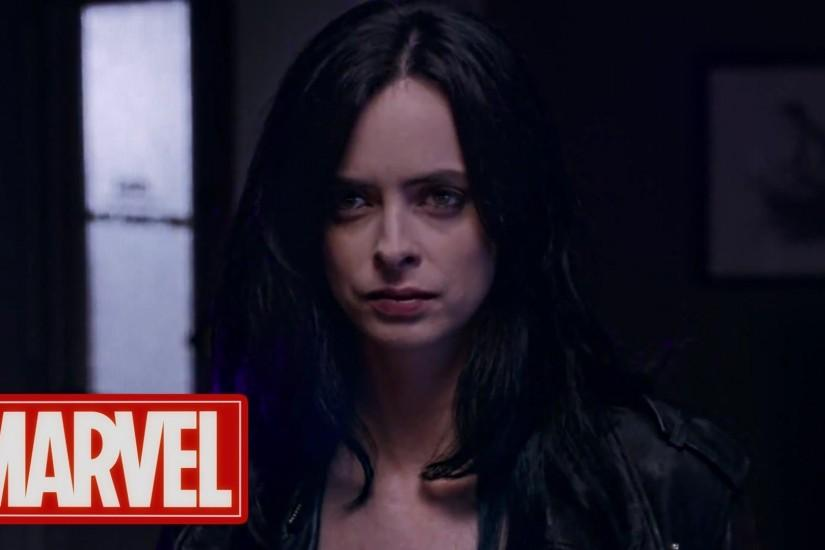 Jessica Jones | International Teaser Trailer 4 | (2015) HD