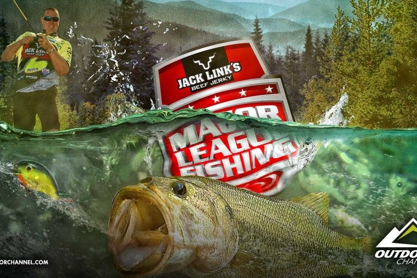 Major League Fishing telecast draws 1.1 million viewers | Walleye Fishing