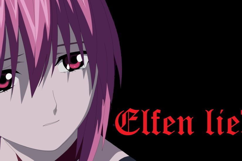 Elfen Lied Season 2 Episode 1 8 Desktop Background. Elfen Lied Season 2  Episode 1 8 Desktop Background
