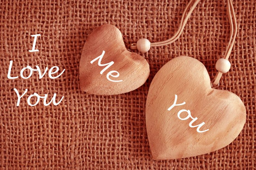 I Love You romantic wallpapers
