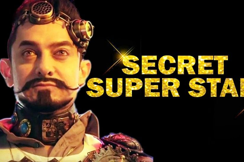 Tags: 1920x1080 Secret Superstar Bollywood Movies