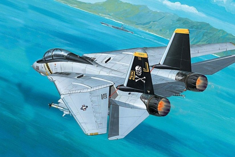 F 14 Tomcat Wallpaper - WallpaperSafari