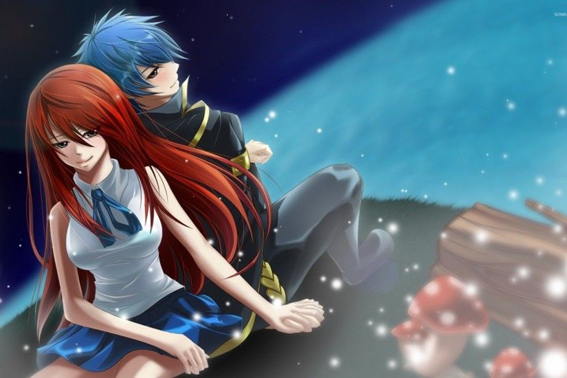 fairy tail erza wallpaper free with high resolution wallpaper on anime  category similar with 1920x1080 7