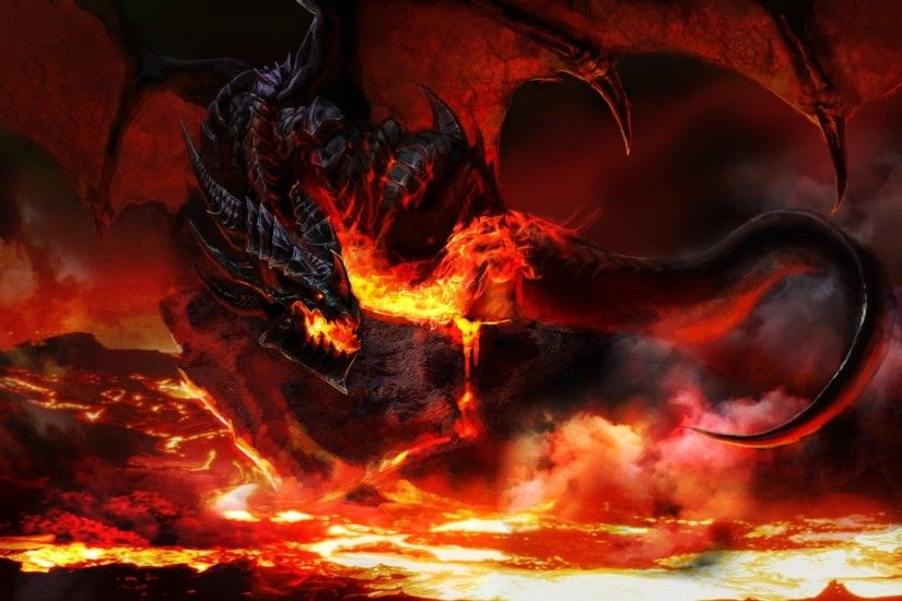 Fire Dragon wallpapers phone