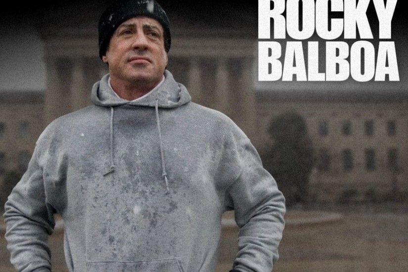 sylvester stallone in rocky balboa hd wallpaper - (#21896) - HQ . ...