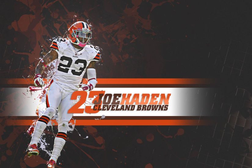 Joe Haden Wallpaper