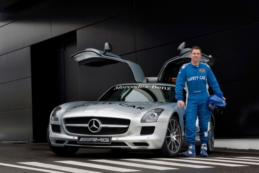 SLS front and pilot wallpapers and stock photos