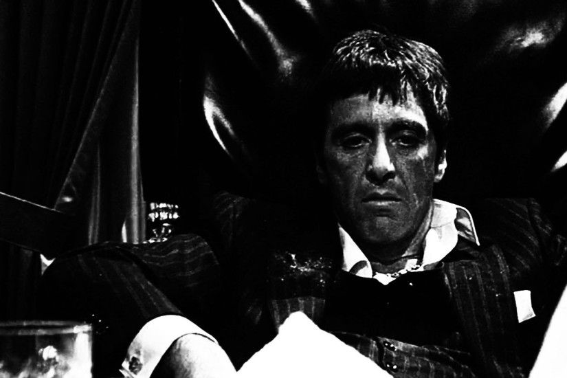 scarface backgrounds al pacino tony montana 1280x1024 wallpaper Art HD  Wallpaper
