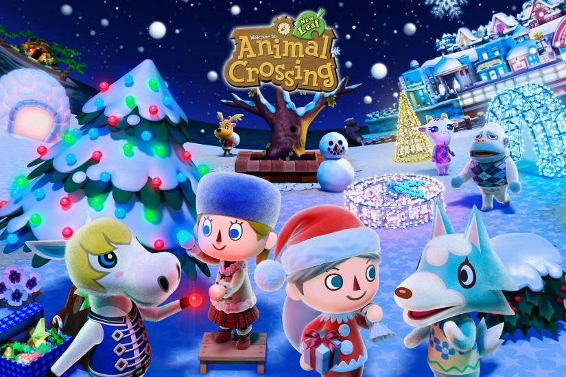 animal crossing wallpaper 1920x1200 for phones
