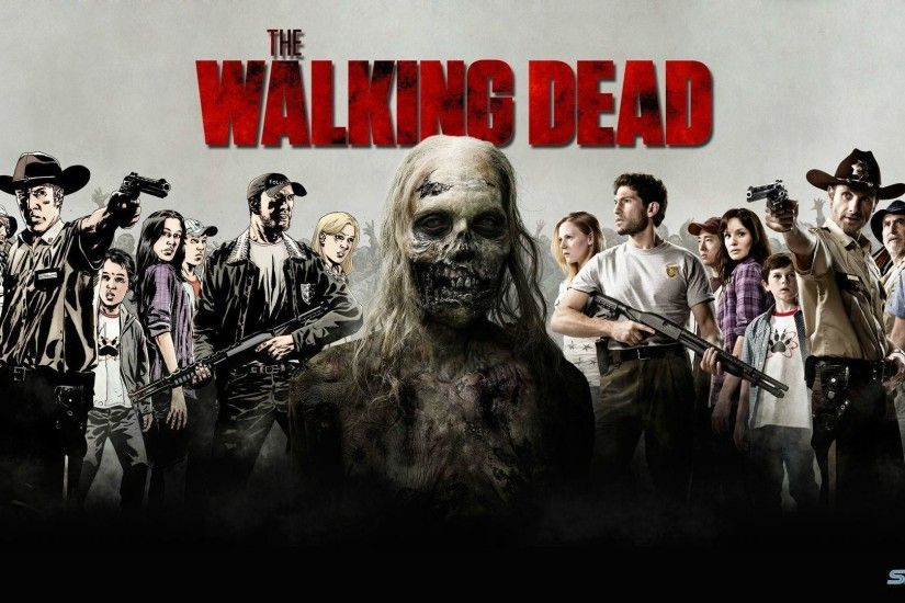 ... walking dead comic wallpapers wallpaper cave ...