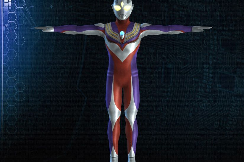 Ultraman Tiga – CULT FACTION Images of Ultraman Wallpaper Dc - #SC ...