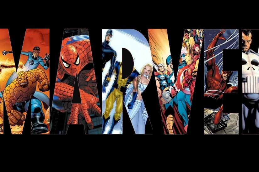 widescreen marvel wallpaper 1920x1080