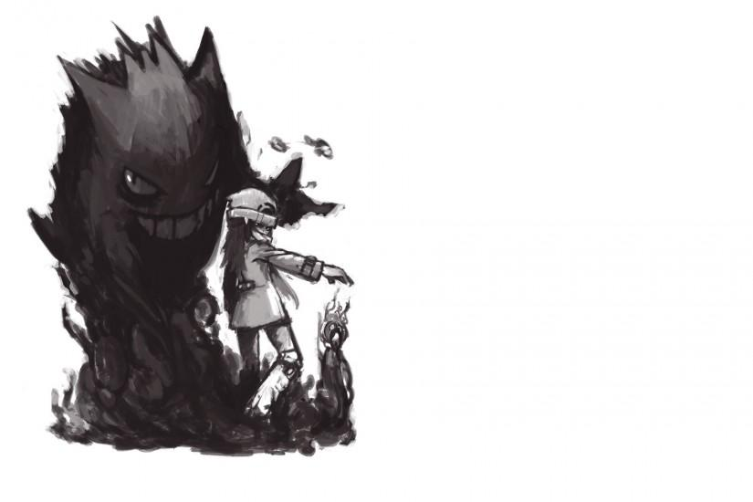 best gengar wallpaper 1920x1200