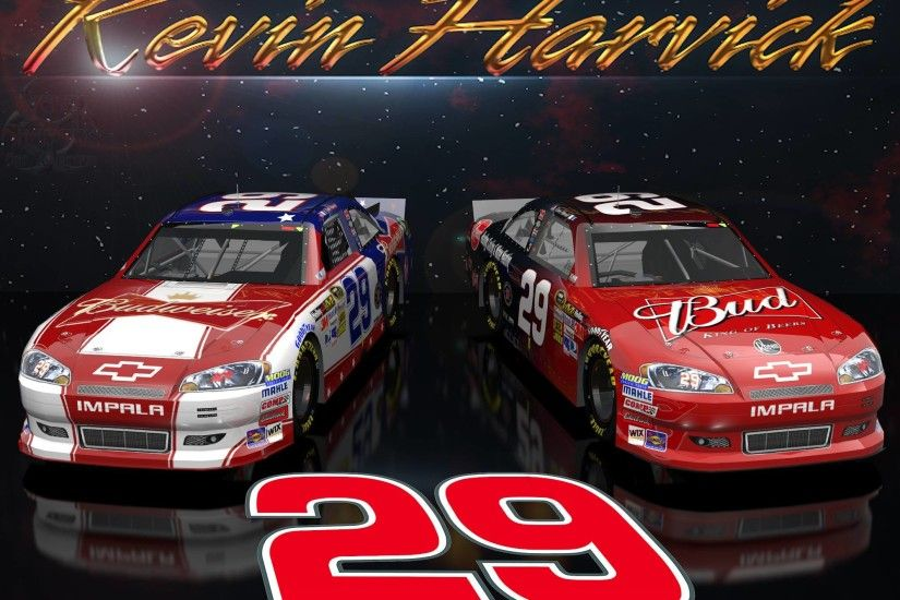 Kevin Harvick Wallpapers 31792 Free HD Desktop Wallpapers - Res .