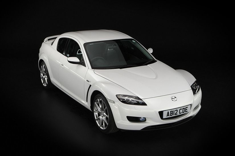Rx 8 White Rx 8 Wallpapers Free Download Wallpaper #34289 Mazda Rx
