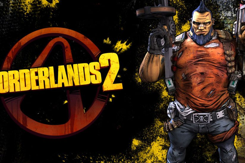 PAX: Hands on with Borderlands 2 – More gun than.