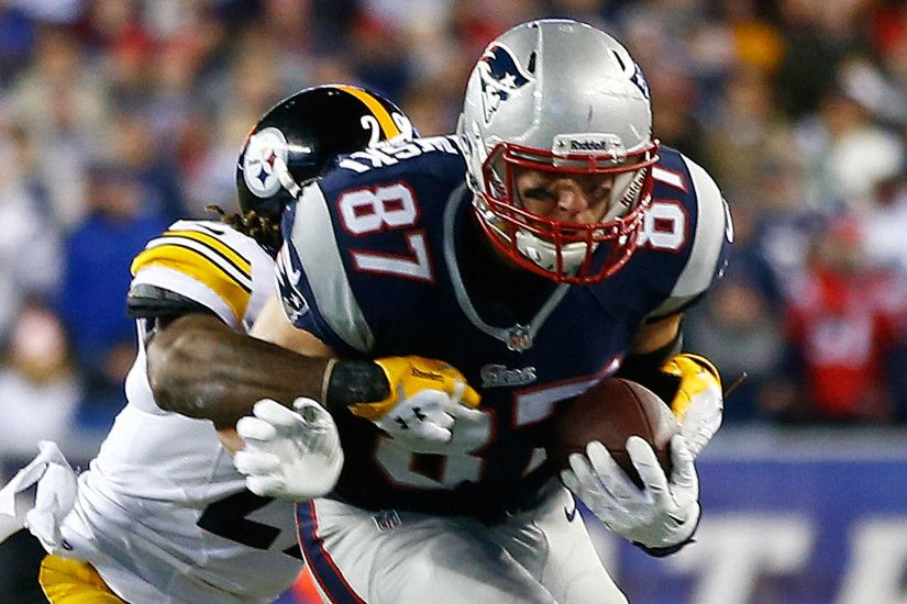 Joe Haden, Chris Hogan inactive for Steelers-Patriots