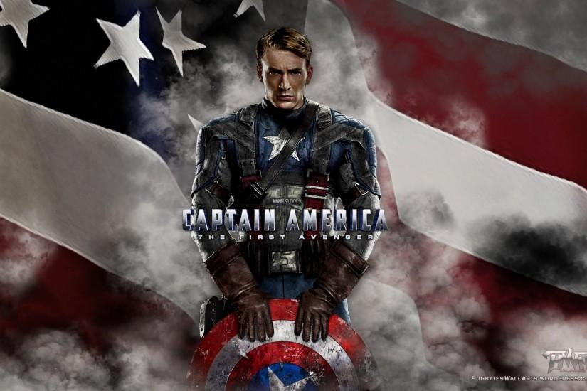 captain america wallpaper 1920x1200 for mobile