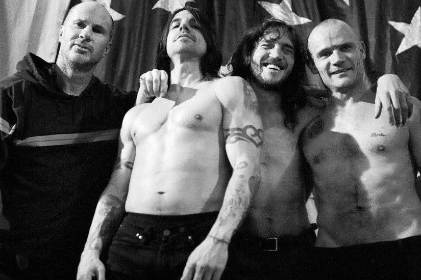 RED HOT CHILI PEPPERS funk rock alternative (10) wallpaper | 1920x1080 |  246286 | WallpaperUP