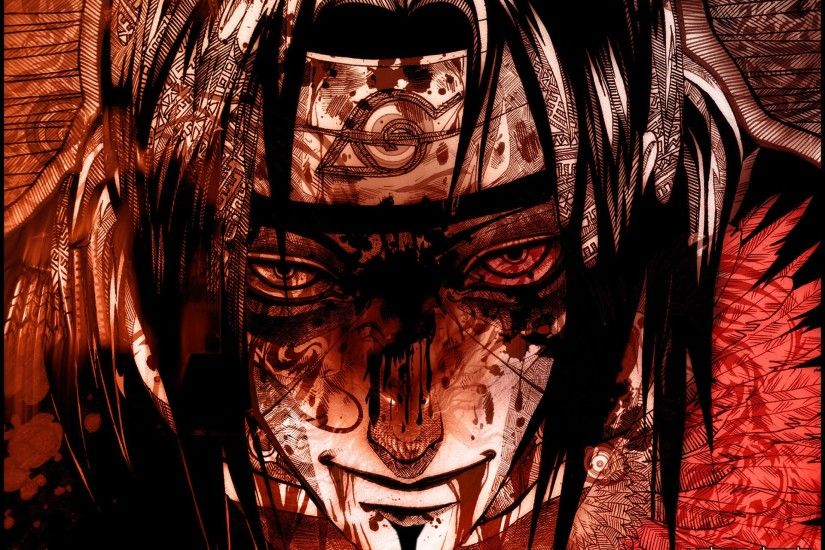 itachi uchiha sharingan eyes cool anime picture hd wallpaper 1920x1440 0b