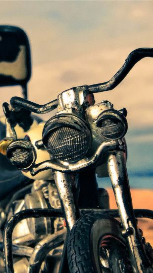 ... Harley-Davidson-Heritage-iPhone-3Wallpapers-Parallax Iphone wallpaper  ...