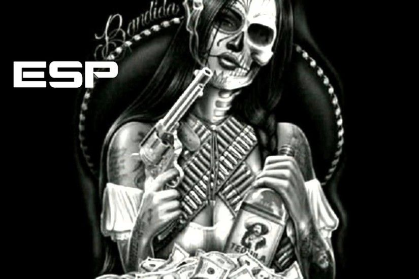 ESP - CANT RUN AWAY ( CHICANO RAP MUSIC NEW 2013 SPANISH GANGSTER RAP -  YouTube