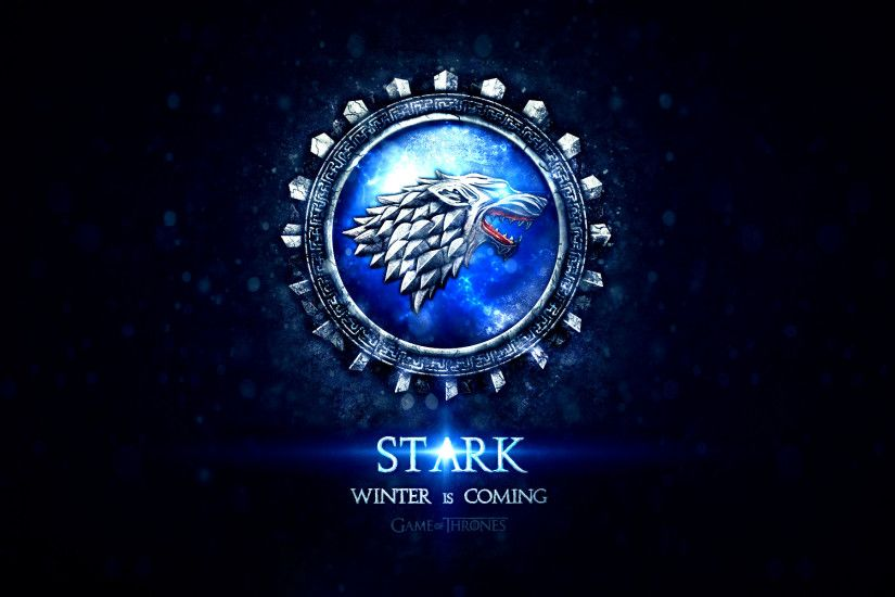 ... Game of Thrones Stark wallpaper by jjfwh