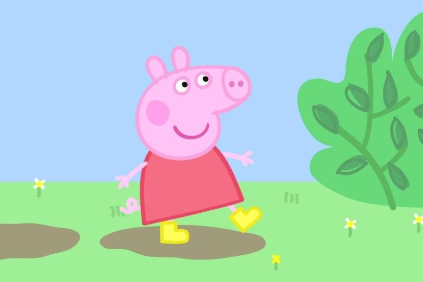 Peppa Pig, Season 2016, Episode Special, Sun 1 May 2016 12:01