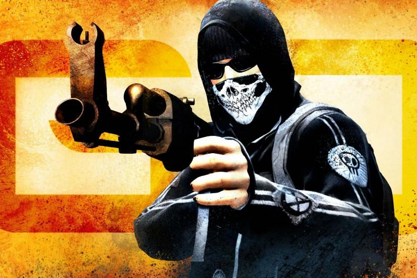 Counter Strike Global Offensive wallpaper - 1274521