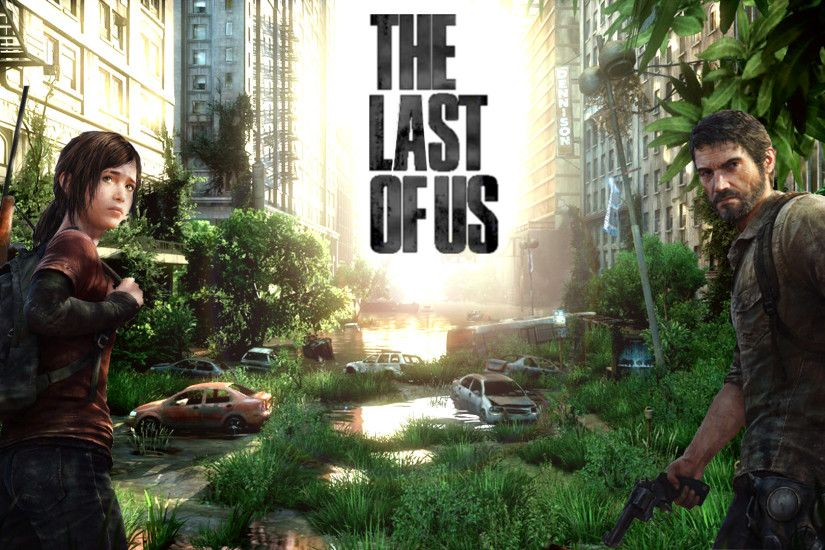 Video Game - The Last Of Us Wallpaper
