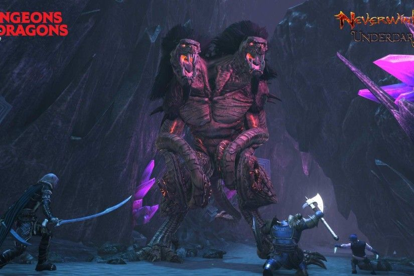 Neverwinter Review: Welcome to D&D Infinite | Reviews | The Escapist