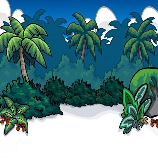 Island Grove Background