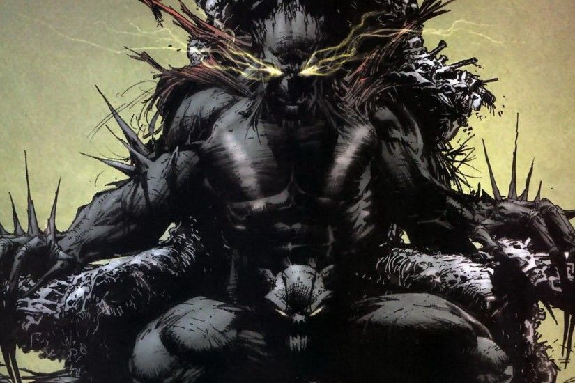 Spawn image comics comics) via www.