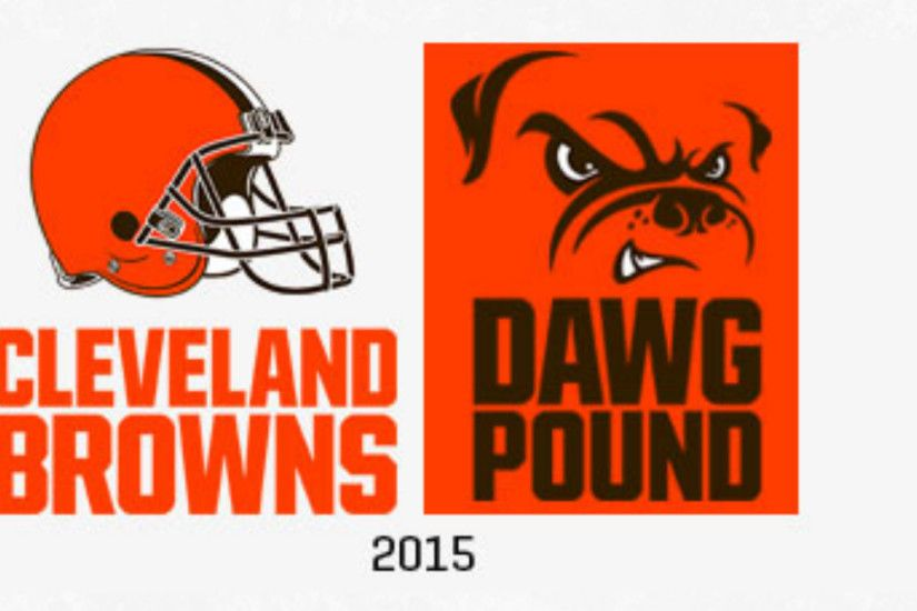 Cleveland Browns unveil subtle changes in main logo, new Dawg Pound dog |  NFL | Sporting News