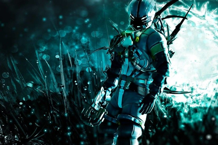 Dead Space HD Wallpapers (43 Wallpapers)