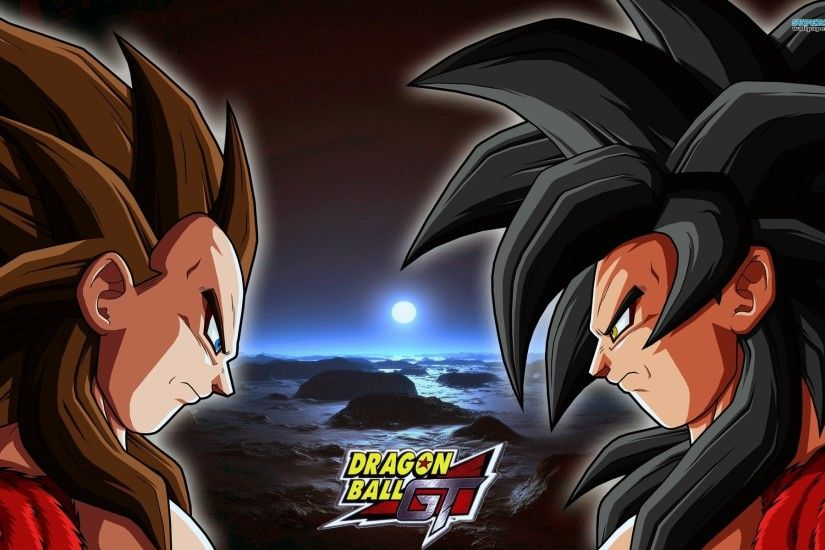 DRAGON BALL GT · download DRAGON BALL GT image