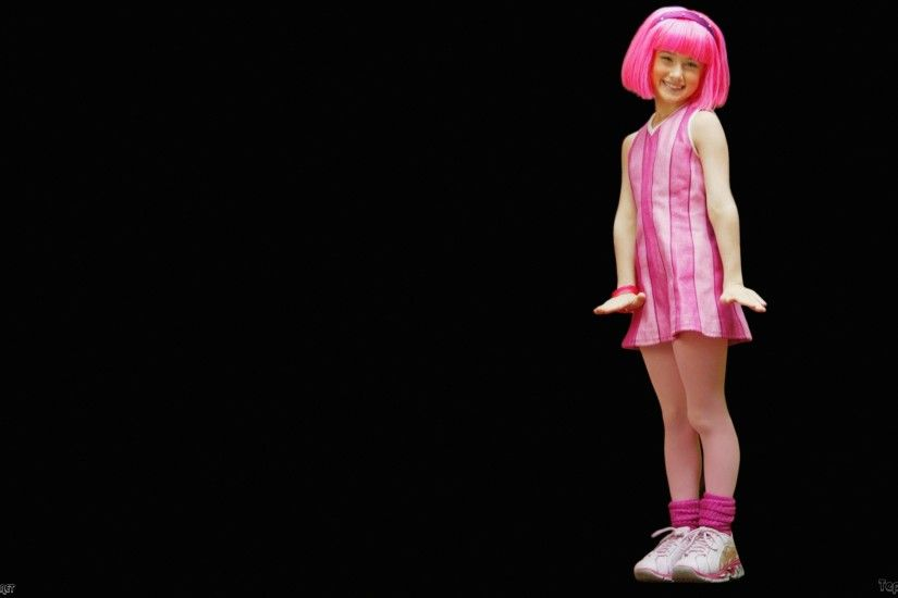 Go Back > Images For > Julianna Rose Mauriello Lazytown