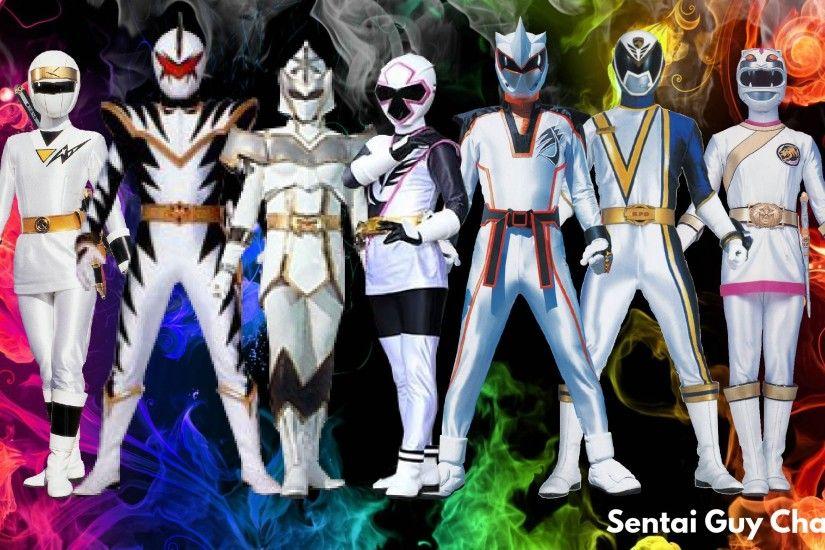 Super Sentai Wallpapers ·① WallpaperTag